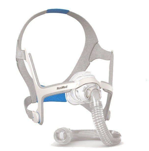 MÁSCARA PARA CPAP BIPAP NASAL AIRFIT N20 M - RESMED
