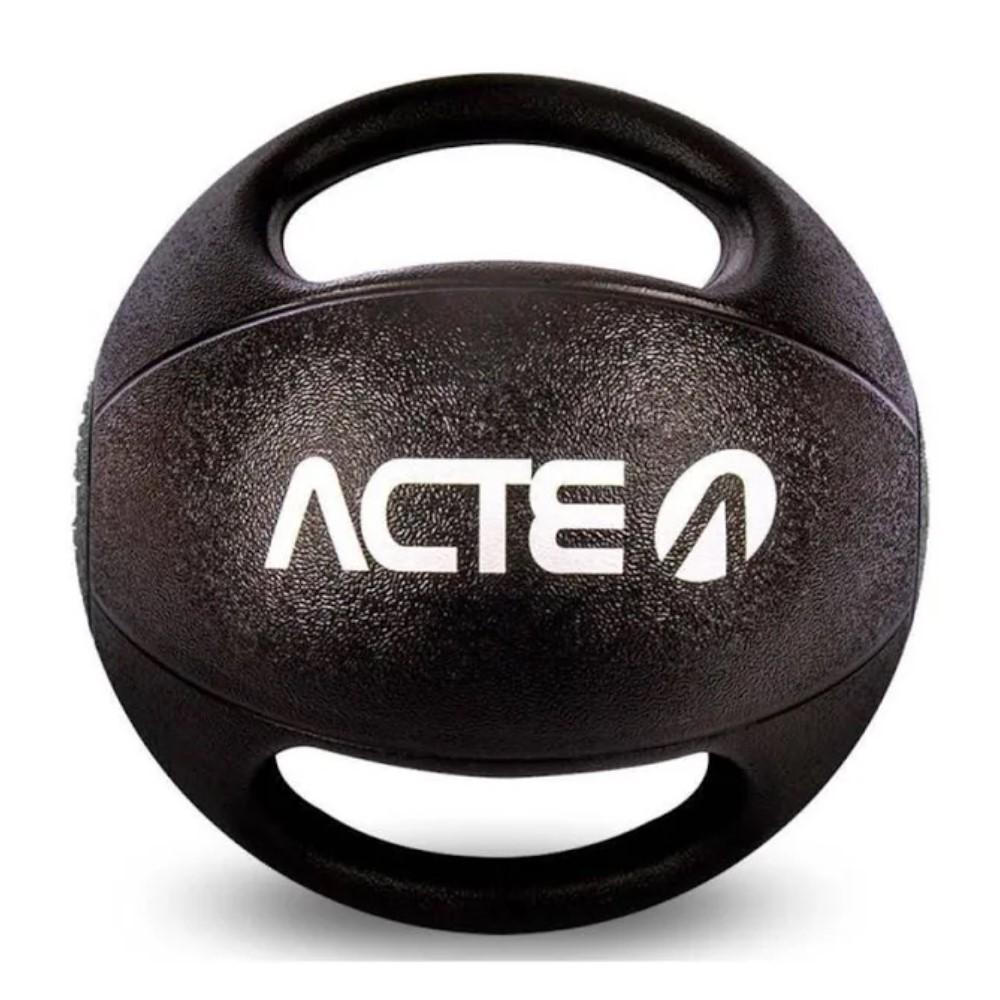 MEDICINE BALL COM PEGADA 7KG T110 - ACTE SPORTS