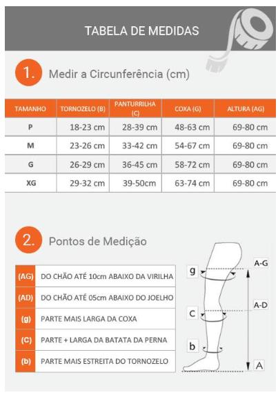 MEIA CALÇA 4000 ULTRALINE 20-30MMHG ABERTA BEGE (AT) - VENOSAN