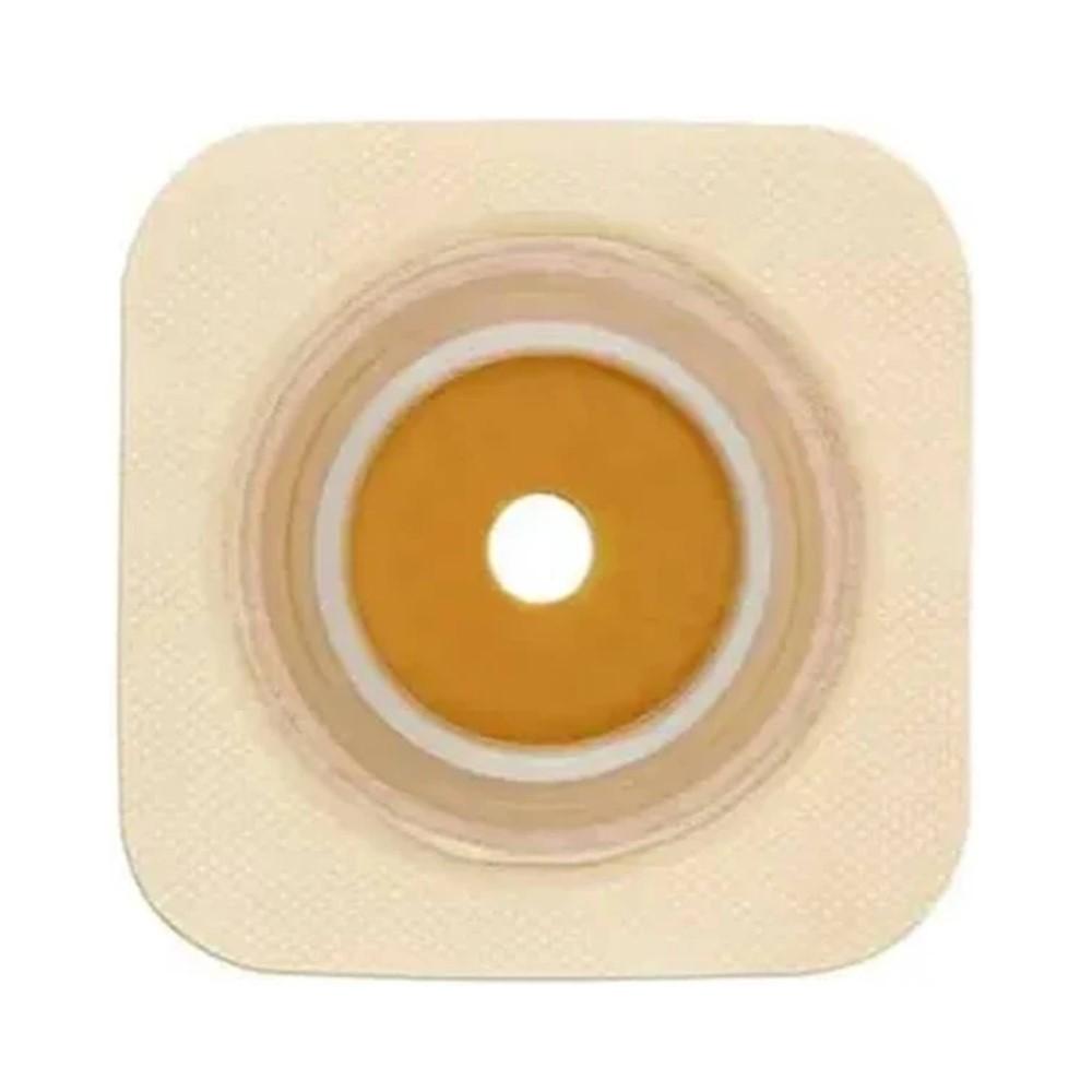 PLACA SUR-FIT PLUS DURAHESIVE CONVEXA 19/45MM (CX C/ 10 UNDS.) 125028 - CONVATEC
