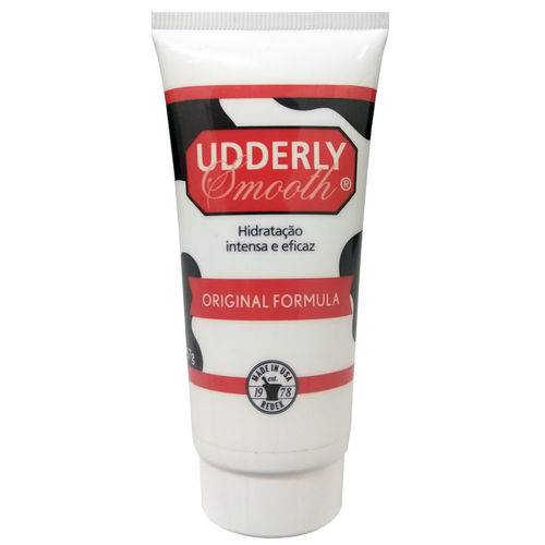 UDDERLY SMOOTH CREME EMOLIENTE, OCLUSIVA E UMECTANTE 57G