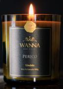 VELA EXCLUSIVA PERICÓ - BY WANNA