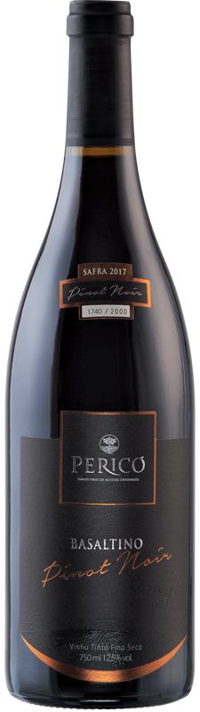 Basaltino - Pinot Noir - Safra 2017 750 ml.
