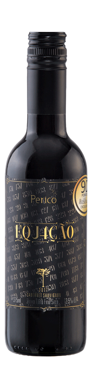 Equação 2017- Tinto 375 ml.
