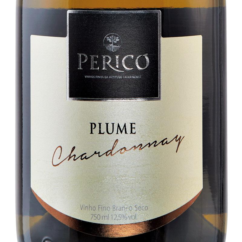 Plume - Chardonnay - Safra 2019 750 ml.