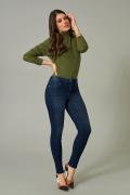 Calça Skinny Julia