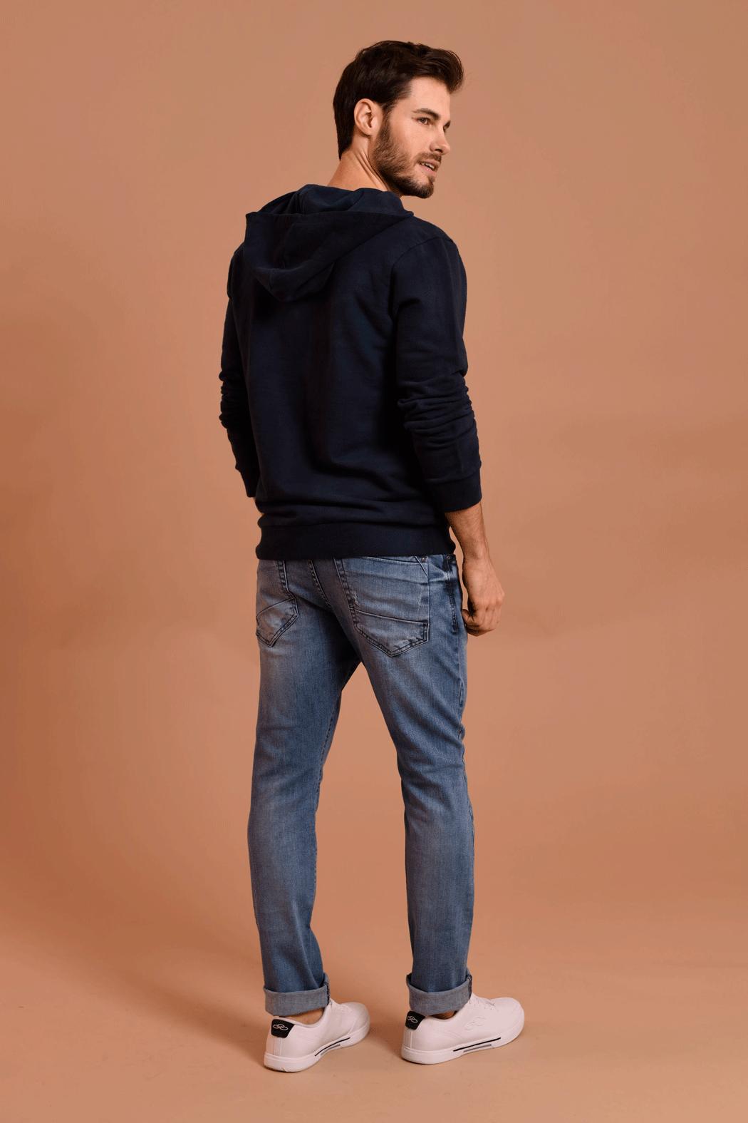 Calça Masculina Elastano