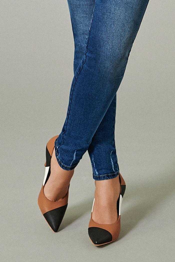 Calça Skinny Lara