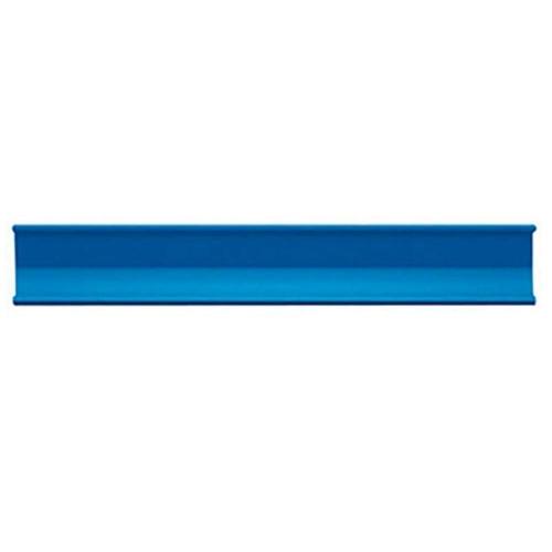 Porta Etiquetas Prática para Gôndolas embalagem com 5 Unidades - Amapá