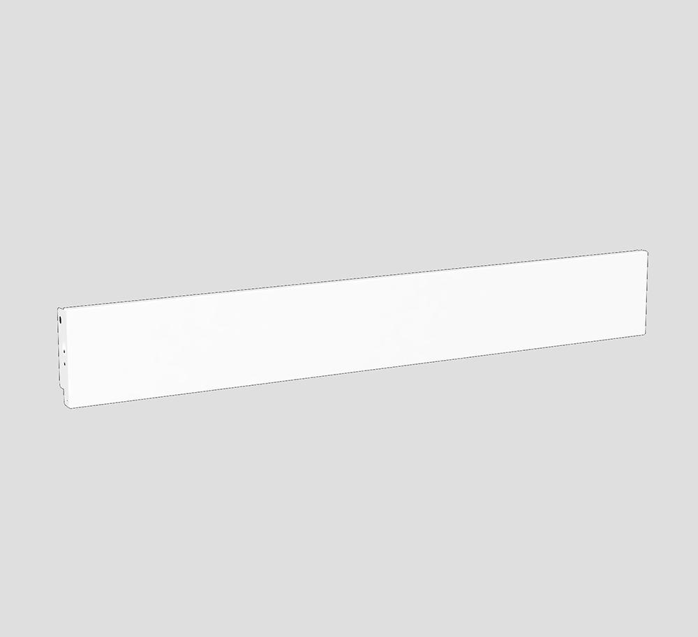 Testeira Frontal Gond Flex LX 0,92 - Branca