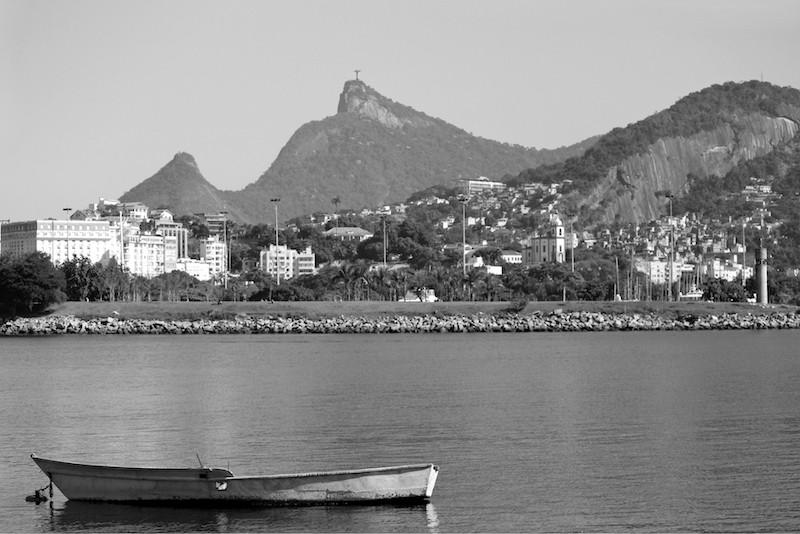 Cenário Carioca - Rio de Janeiro, 2016 por Henrique Corregedor