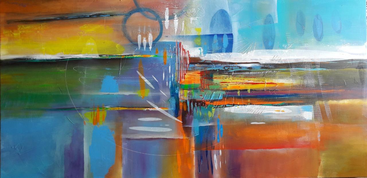 Colors Theory 2 por Pedro Luiz