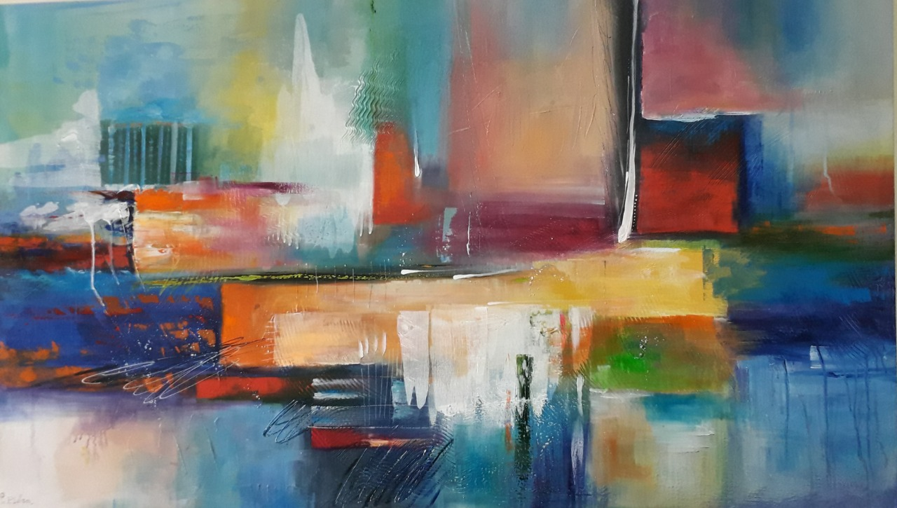 Colors Theory por Pedro Luiz