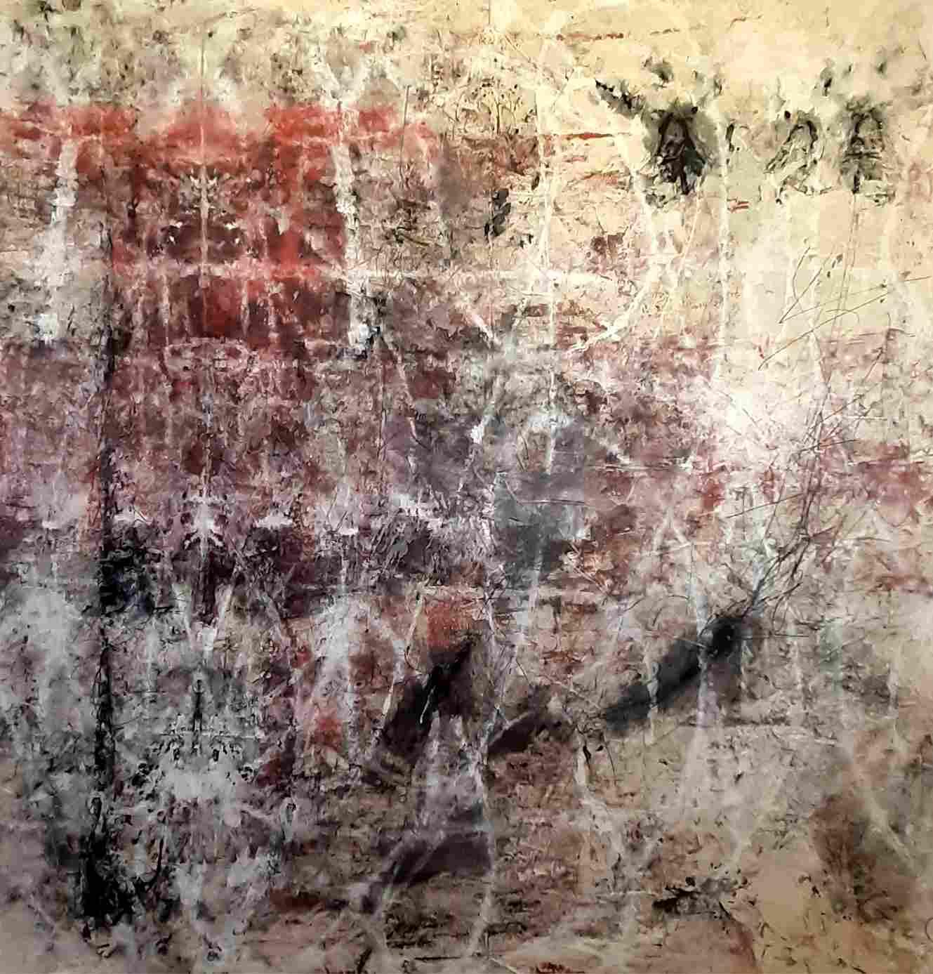 Cores na neblina por Alex Sena