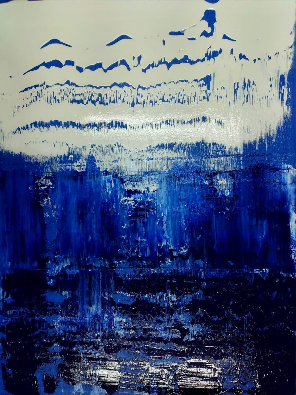 Degelo I por Norberto Noschang