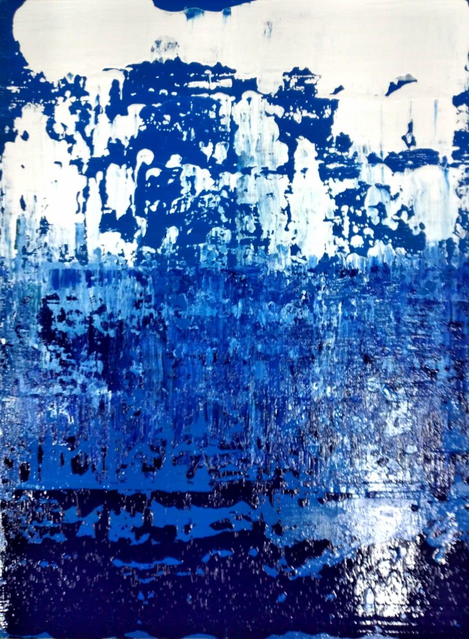 Degelo II por Norberto Noschang