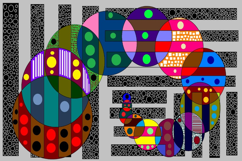 Espiral por R. F. Bongarten