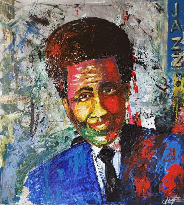 Jazz por Cleiton Yeshua