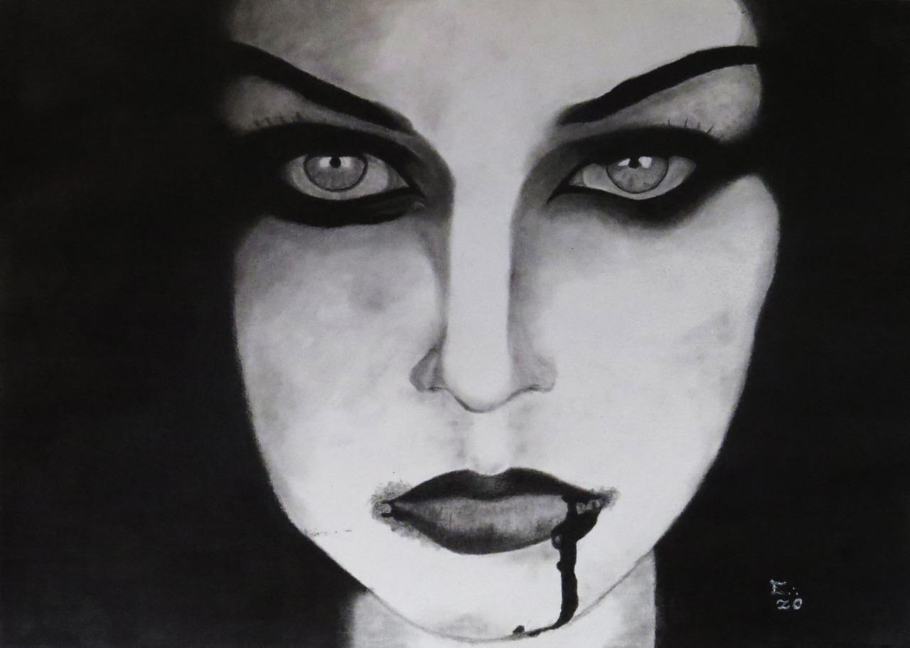 Lilith por Arnaldo Etrusco