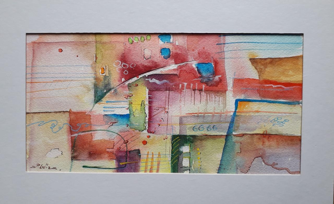 Squares n.1 por Pedro Luiz