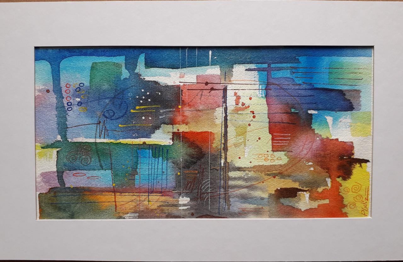 Squares n.2 por Pedro Luiz