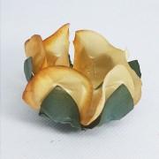 Forminhas para Doces - Areia com Caramelo - F289 Papel - 30 un
