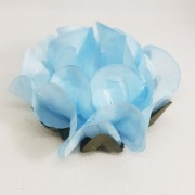 Forminhas para Doces - Azul Claro - F286 Papel - 30 un