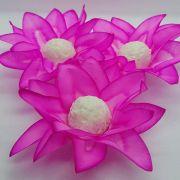 Forminhas para Doces - Pink - F140 Viscose - 25 un
