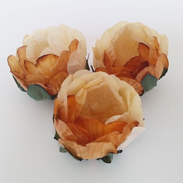 Forminhas para Doces - Areia com Caramelo - F283 Papel - 30 un