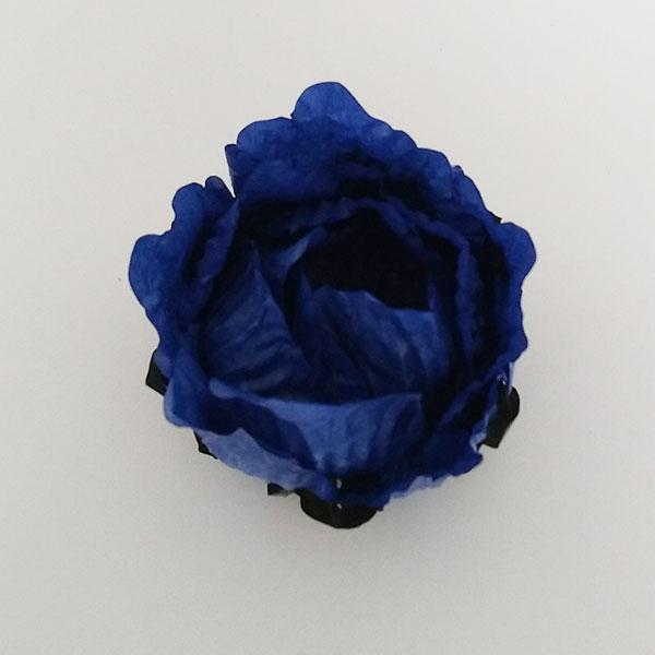 Forminhas para Doces - Azul - F281 Papel - 40 un