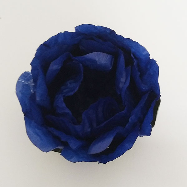 Forminhas para Doces - Azul - F283 Papel - 30 un
