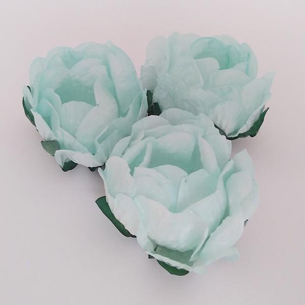 Forminhas para Doces - Azul Tifanny - F283 Papel - 30 un