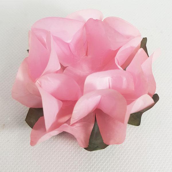 Forminhas para Doces - Rosa Antigo - F286 Papel - 30 un