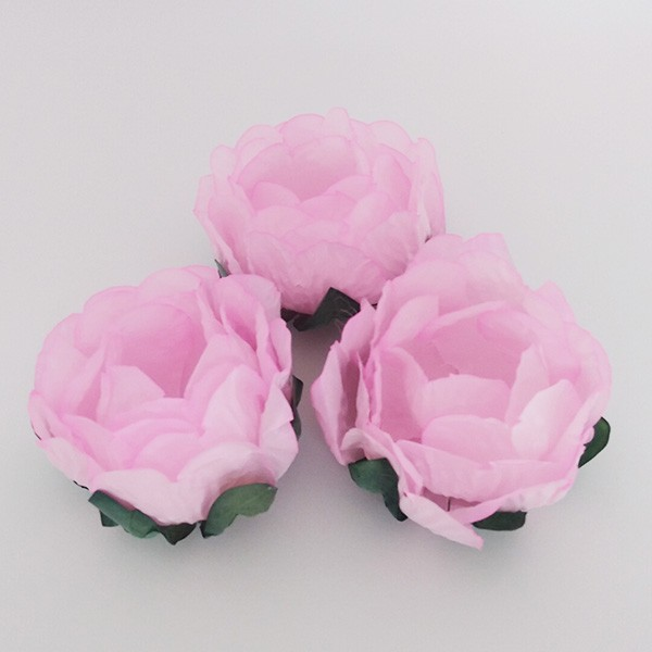 Forminhas para Doces - Rosa - F283 Papel - 30 un