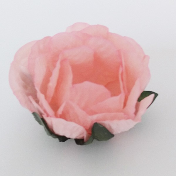 Forminhas para Doces - Rosa Seco - F283 Papel - 30 un