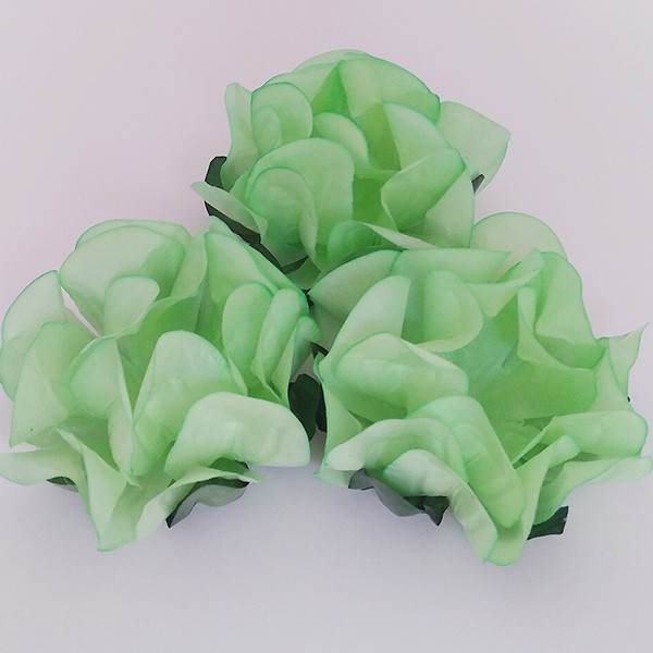 Forminhas para Doces - Verde Água - F286 Papel - 30 un