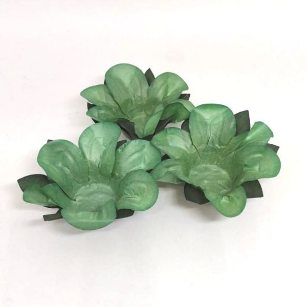 Forminhas para Doces -Verde Pistache- F298 Papel - 40 un