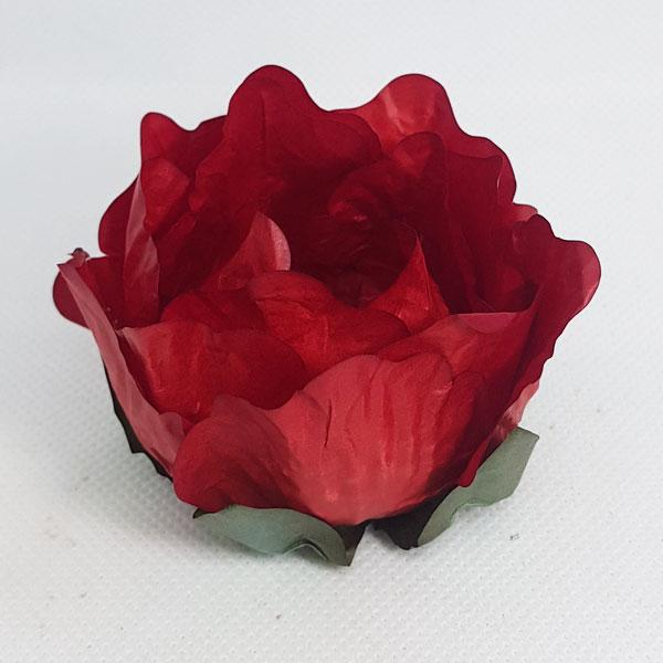 Forminhas para Doces - Vermelho - F281 Papel - 40 un