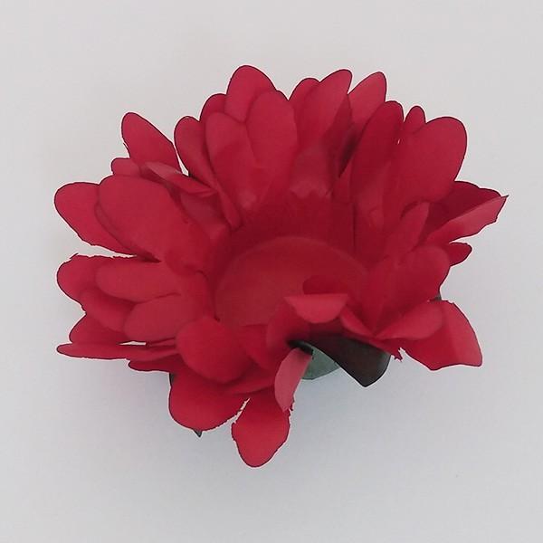 Forminhas para Doces - Vermelho - F292 Papel - 30 un