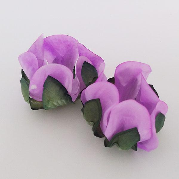 Forminhas para Doces - Violeta - F289 Papel - 30 un