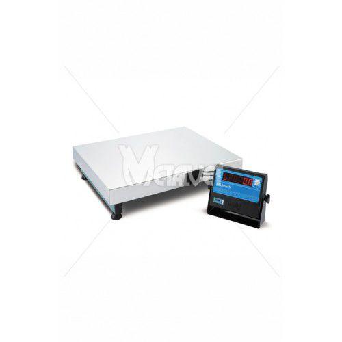 BALANÇA DIGITAL INOX - 300KG