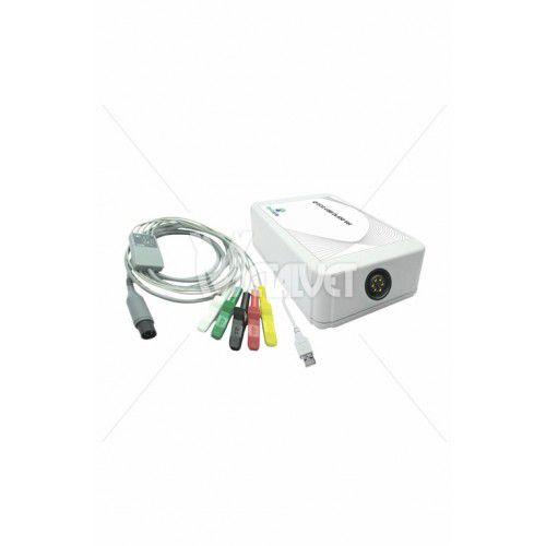 ELETROCARDIÓGRAFO ECG USB DL650