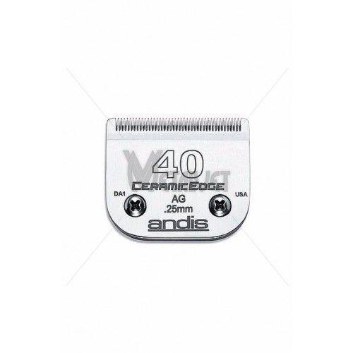 LÂMINA 40 ANDIS