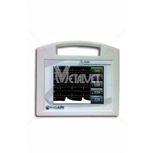 MONITOR MULTIPARAMÉTRICO - DL900 VET