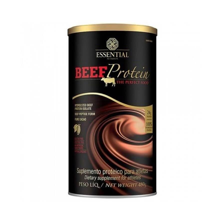 Beef Protein - Essential Nutrition
