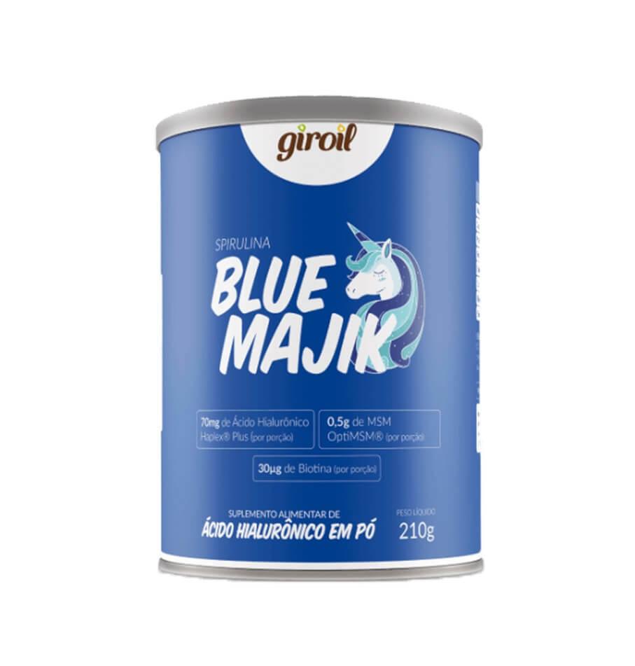 Blue Majik - Giroil