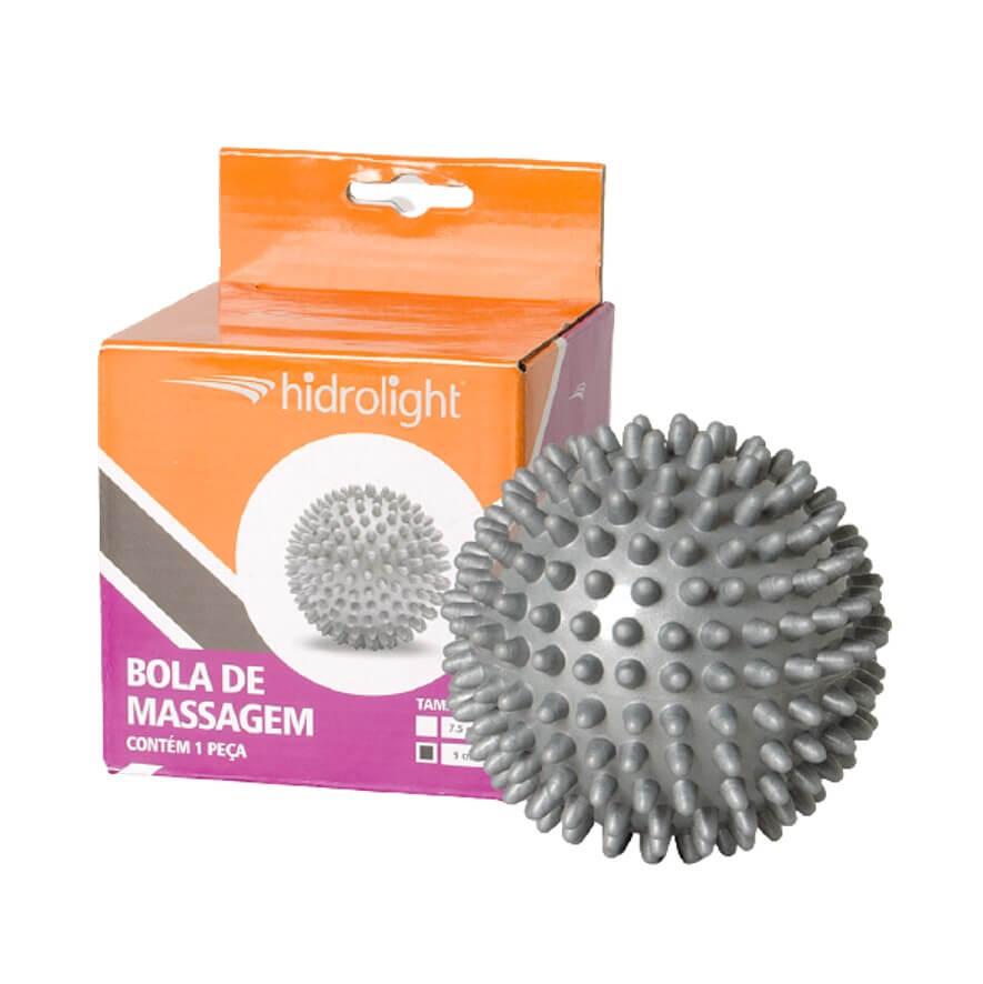 Bola de Massagem 9 cm - Hidrolight