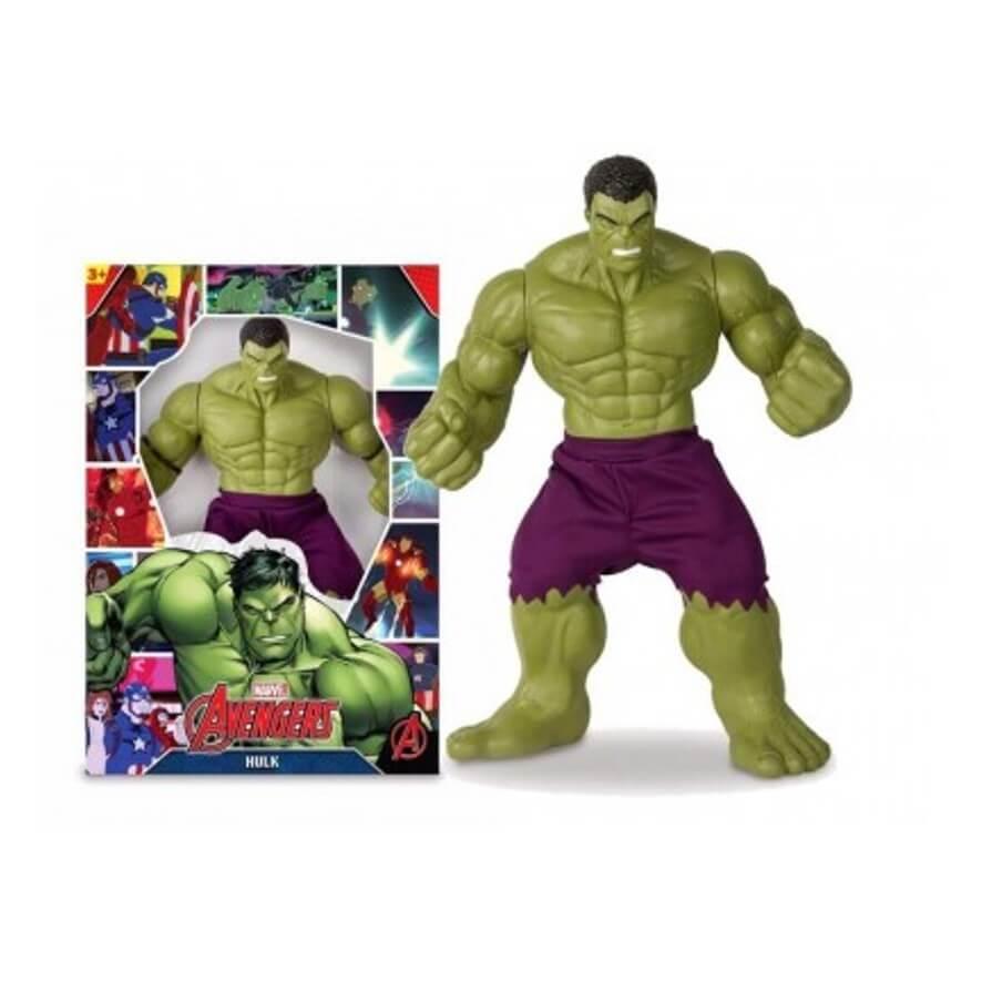 Boneco Hulk Revolution - Mimo Brinquedos