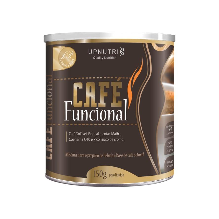 Café Funcional 150g Up Nutri