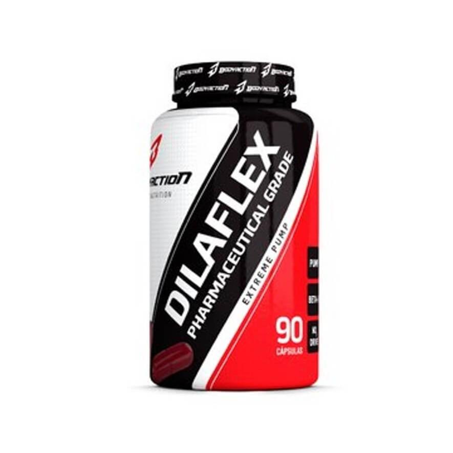 Dilaflex - 90 Caps - BodyAction